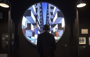 Audio-visual Pink Floyd exhibition to open at V&A this week