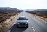 Volvo V90: Another V good Volvo