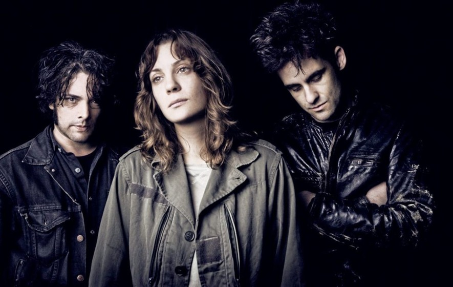 Now on sale: Black Rebel Motorcycle Club Irish dates