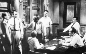 Revisit a classic: 12 Angry Men at Strand Arts Centre
