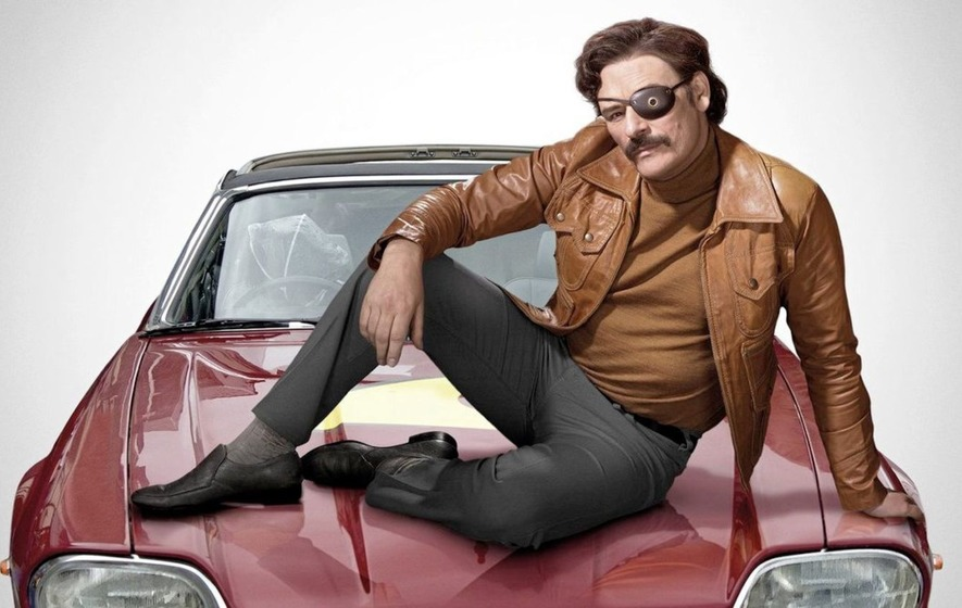 Watch this: Mindhorn