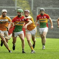 """New proposals a """"step in the right way"""" for hurling: McNaughton"""