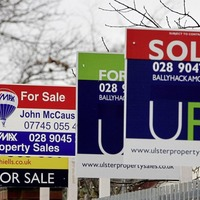 Average house price in the north up by 6% in a year