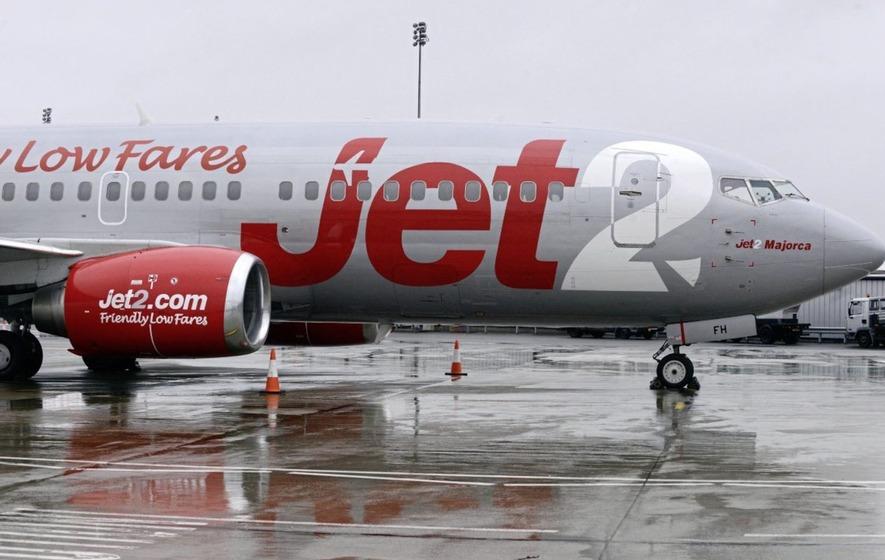 Passenger numbers soar at Belfast International Airport