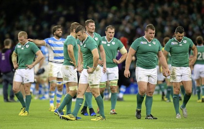 Ireland hoping to avoid pool of death in this morning's 2019