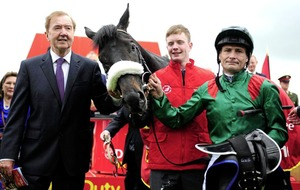 Light Laughter can score for Dermot Weld at Dundalk