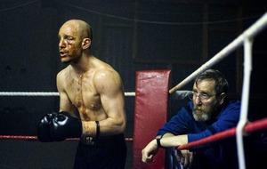 Review: Boxing drama Jawbone hits hard