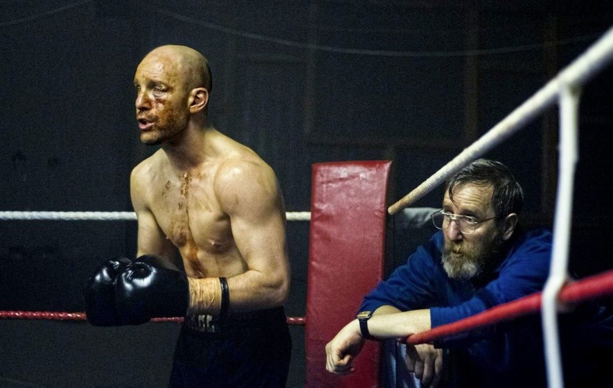 Review: Boxing drama Jawbone hits hard