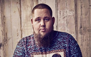 Rag'n'Bone Man: People have a hard time with the way I look and the way I sound