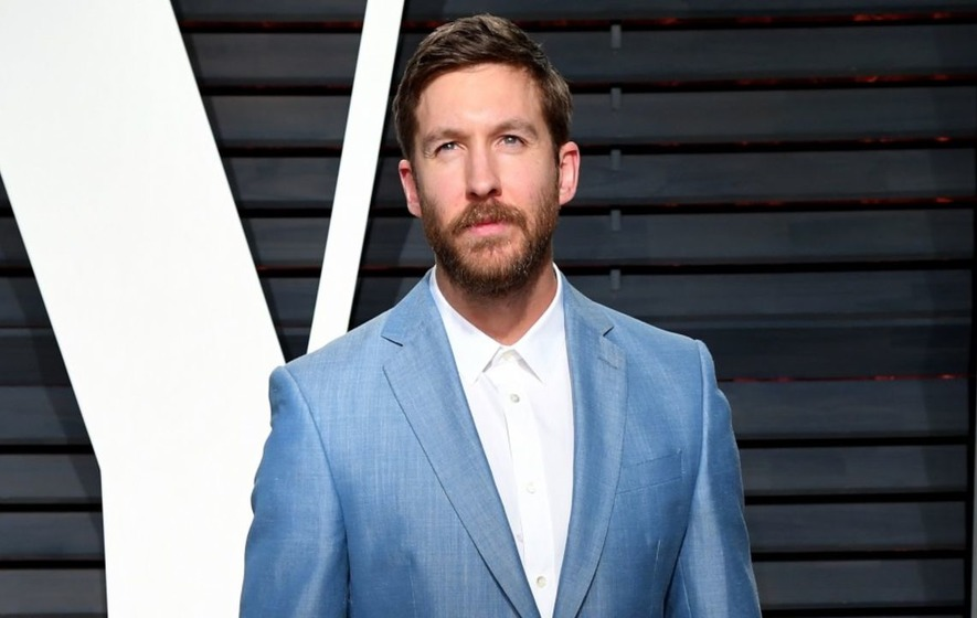 Calvin Harris announces new album next month