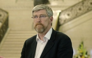 Sinn Féin and SDLP clash over abstentionism