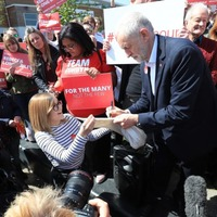 Here's everything that happened on the General Election trail today
