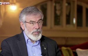 Adams wants referendum on blasphemy law