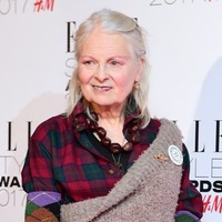 Dame Vivienne Westwood backs Green Party as 'only opposition' in the General Election