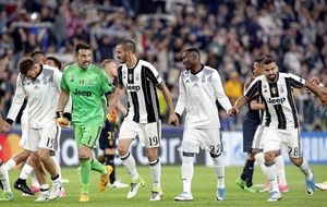 Massimiliano Allegri confident that this will be the year for Juventus