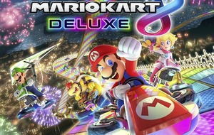 Games: Mario Kart 8 Deluxe is perfectly brilliant and a revelation on the move
