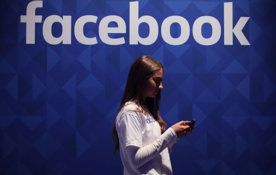 Can simply seeing the Facebook logo make you crave the site? Here's what psychologists think