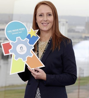 Celebrating another record-smashing year at Titanic Belfast