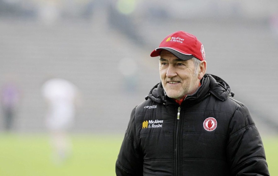 Ulster SFC reasons to be cheerful, parts 9