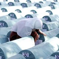 William Scholes: Remembering the 8,372 dead of Srebrenica