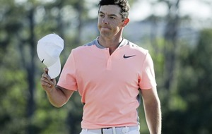 Rory McIlroy wary of falling into the comfort zone