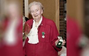 Belfast woman was first lady president of Irish Lawn Tennis Association