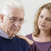 Anne Hailes: It's great that dementia and depression are getting more attention