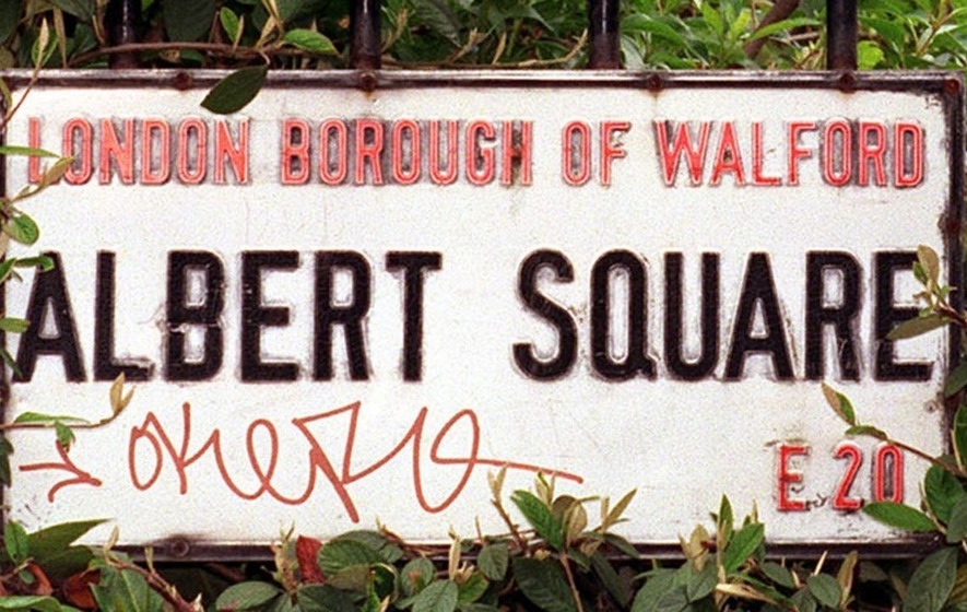 Meet the Taylors: EastEnders' 'explosive' new family to arrive in Albert Square