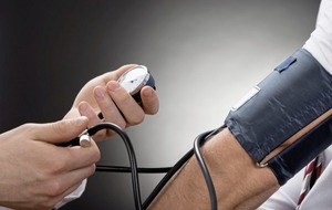 Help prevent stroke by getting your blood pressure checked