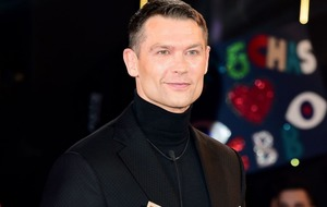 John Partridge says his mother died with nothing in the bank due to care costs