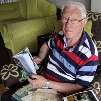 Oak Leaf legend Phil Stuart on his playing days