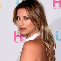 Ferne McCann weeps on TV over 'surreal' pregnancy as ex faces acid attack charge