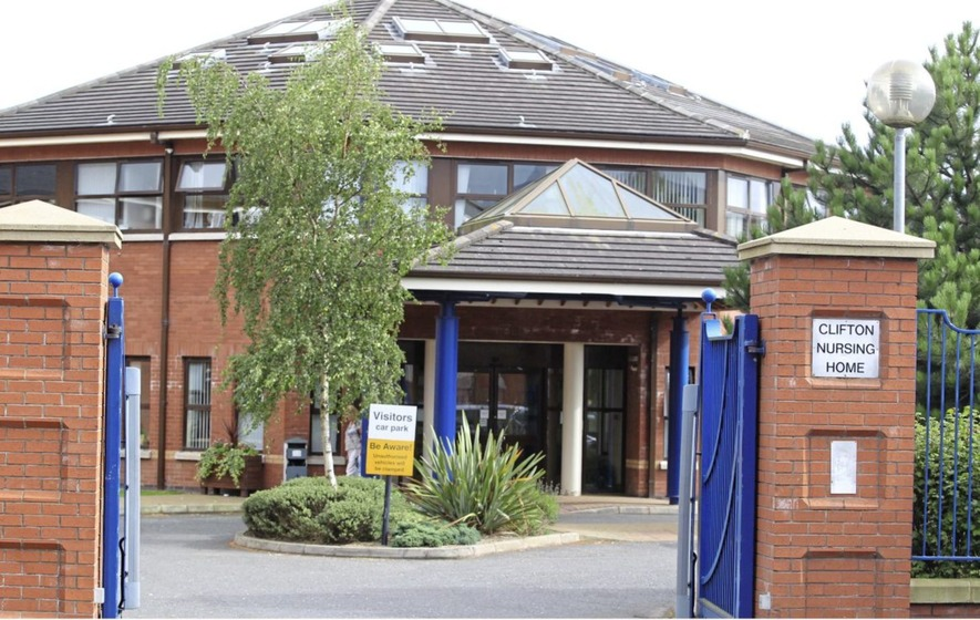 Ashbourne Care Home Dudley Jobs
