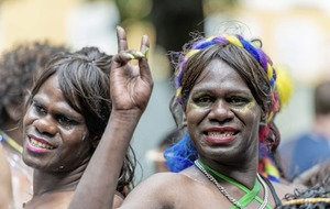 Australian state parliament apologises to men convicted for having gay sex