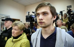 Russian blogger convicted of inciting religious hatred by playing Pokemon Go in church