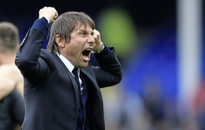 Antonio Conte only concerned on clinching title with Chelsea despite Inter link