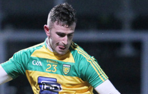 Donegal's Stephen McBrearty to spend summer in USA - reports