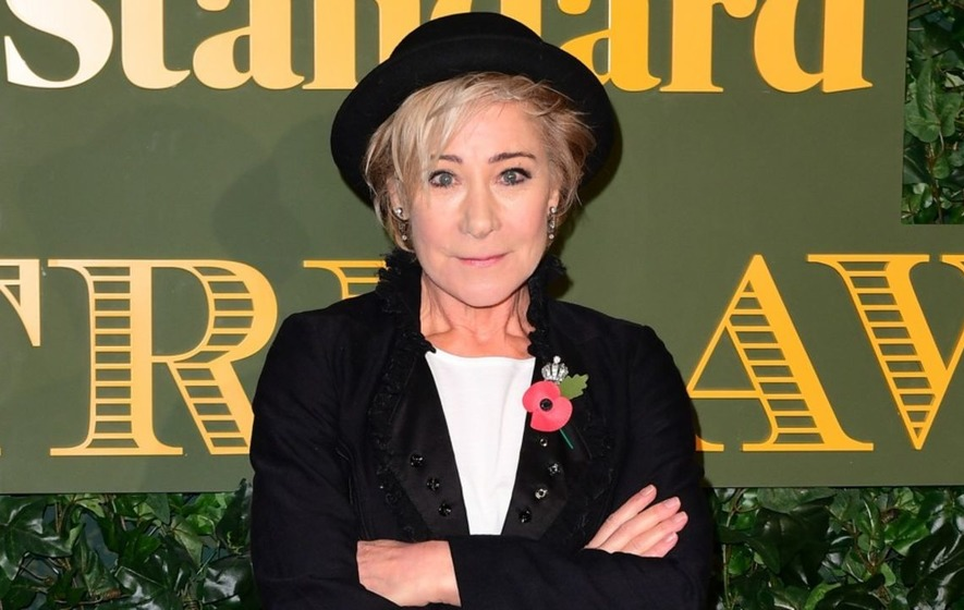Zoe Wanamaker, Miranda Richardson and Phyllis Logan join cast for new Girlfriends