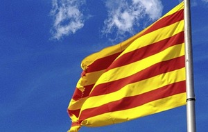 Catalonia seeking EU assurances similar to the north