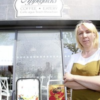 West Belfast coffee shop vows to remain open despite three attacks in past month