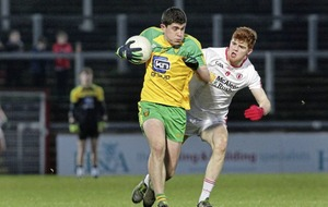 Rory Gallagher 'disappointed' as Stephen McBrearty leaves Donegal panel