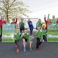 Top class athletics lined up for the summer months in Ireland