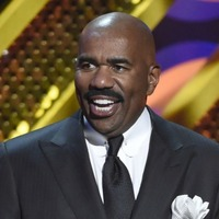 Comedian Steve Harvey unrepentant over staff 'ambush' ban