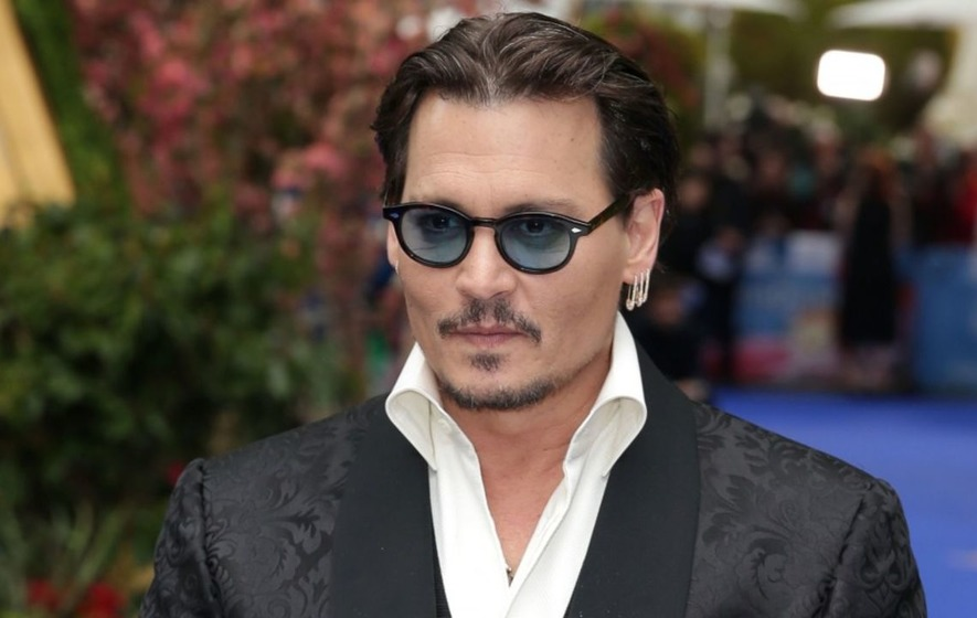 Johnny Depp: I would tell my younger self to get out of this business