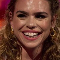 Billie Piper 'wanted to punch' crew involved in dark costume changes