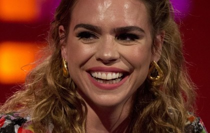 Billie Piper nude (25 pictures) Leaked, Facebook, butt