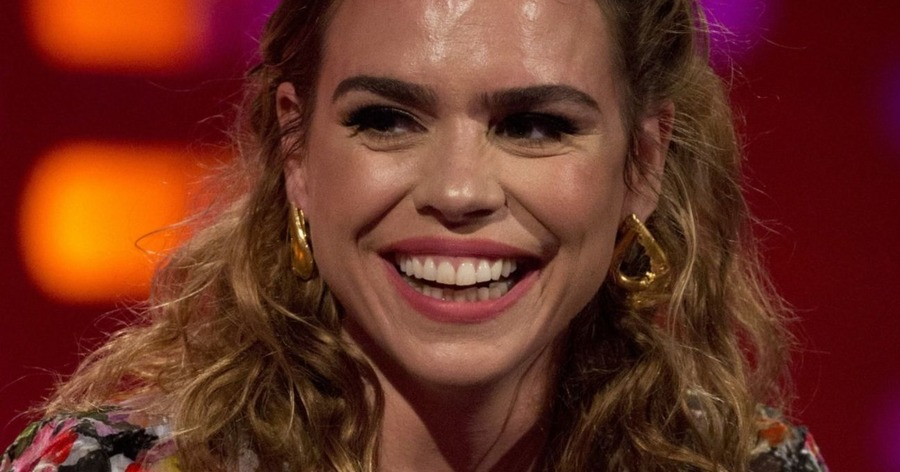Billie Piper 'wanted To Punch' Crew Involved In Dark