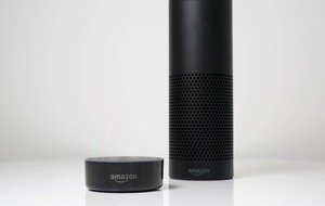 Amazon's Alexa will give you her opinions on Eurovision entries as you watch this weekend