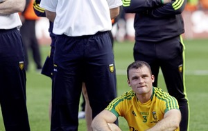 Neil McGee hoping to bring an end to barren spell with Donegal