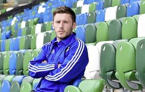 Northern Ireland training camp call-ups for Shay McCartan and Conor Hazard